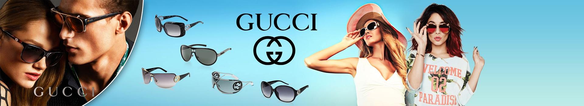 Gucci Güneş Gözlükleri