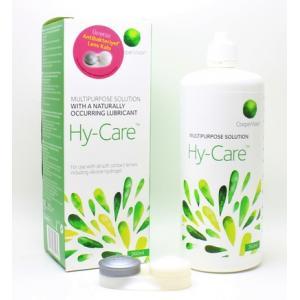 HY-CARE MULTIPURPOSE SOLUTION