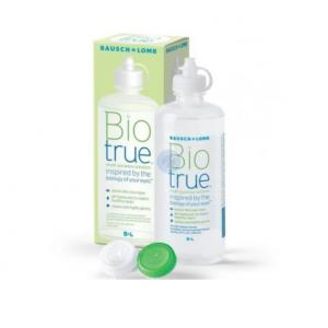 BİO TRUE 120 ML. LENS SOLÜSYONU