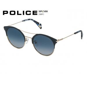 POLICE GOLDEN EYE 7 SPL 500 08FF 53-20-140